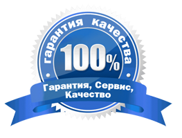 100 гарантия